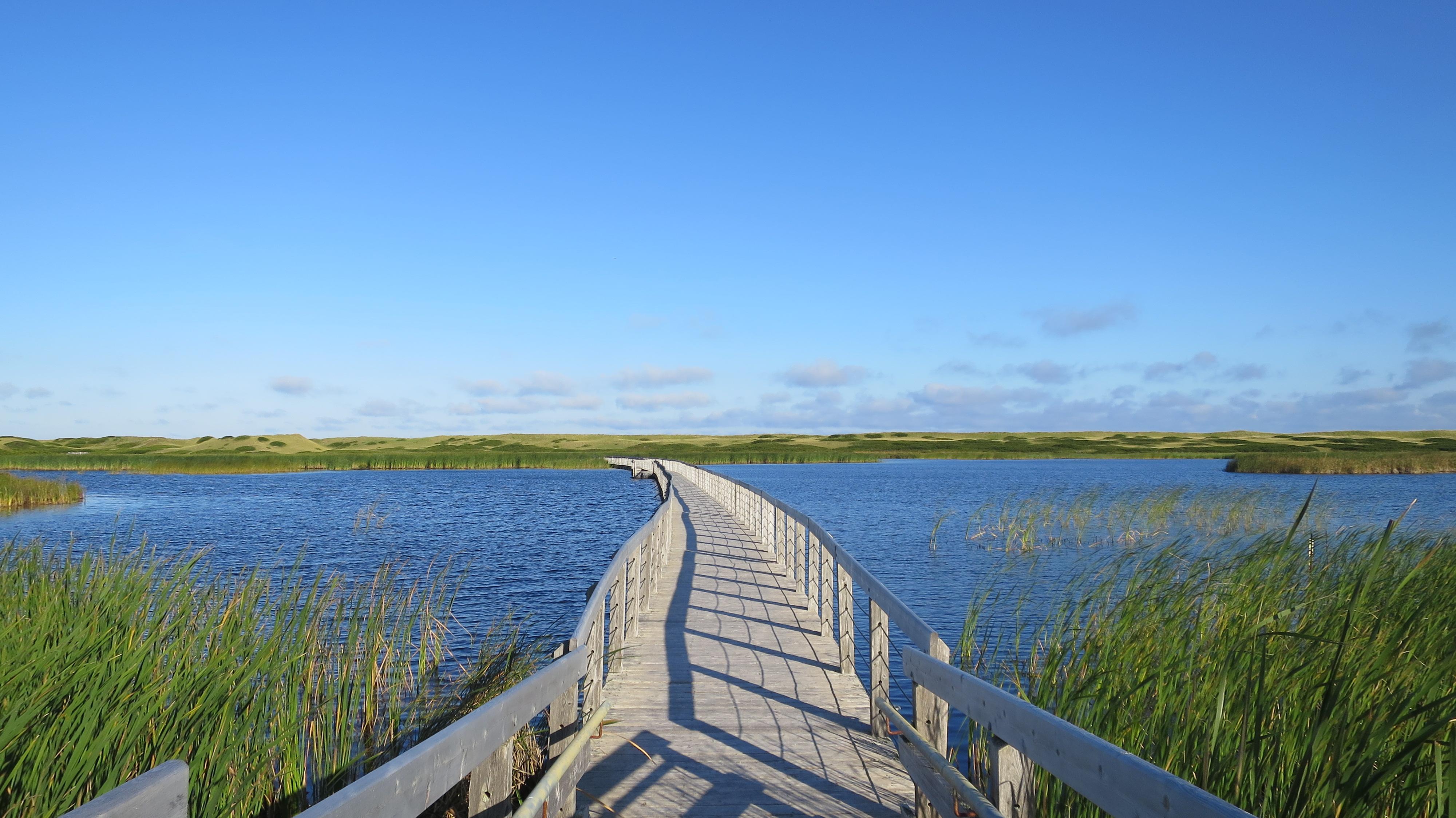 Is Prince Edward Island Part Of Nova Scotia
