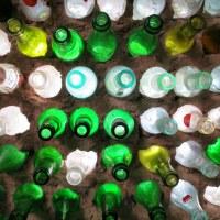 Bottle Houses, Prince Edward Island
