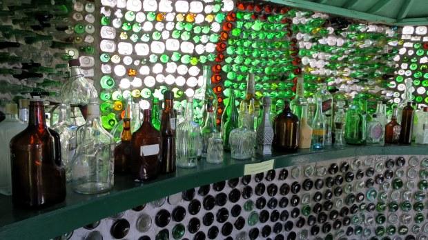 Bar, Tavern, Bottle Houses, Prince Edward Island, Canada
