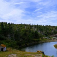 Miscellaneous Mainland Nova Scotia Photos