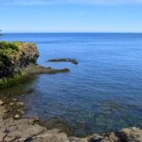 High Cliff Cove Look-Off, Nova Scotia