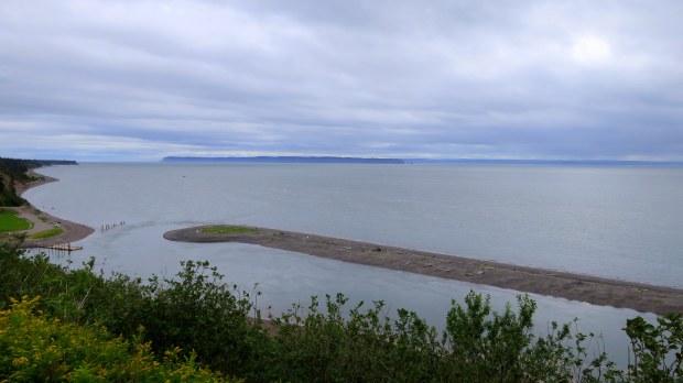 Port Greville Lookoff, Port Greville, Nova Scotia, Canada