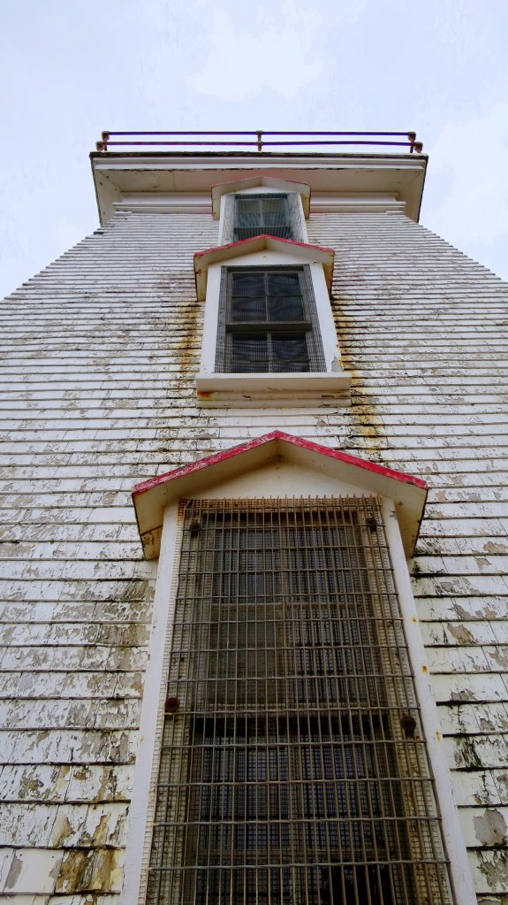 Cape Bear Lighthouse, Prince Edward Island, Canada