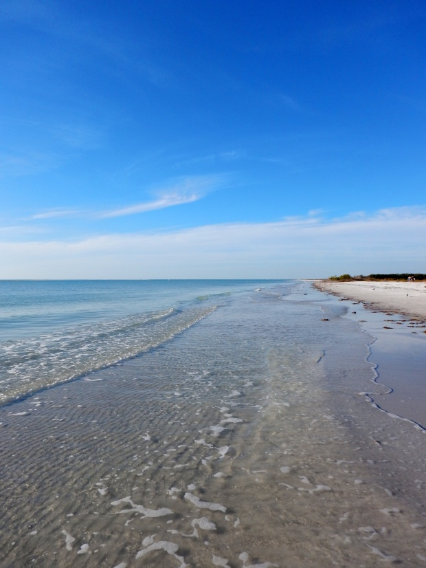 North Beach, Fort De Soto Park, Florida