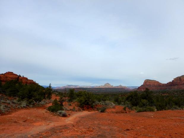 Bell Rock Pathway, Sedona, Arizona