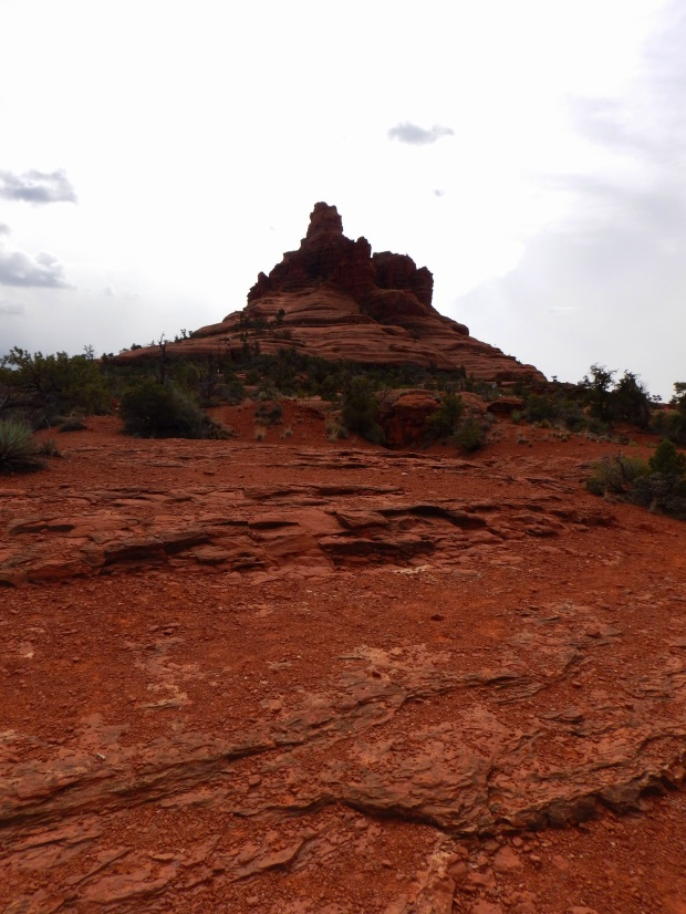 Bell Rock, Bell Rock Pathway, Sedona, Arizona