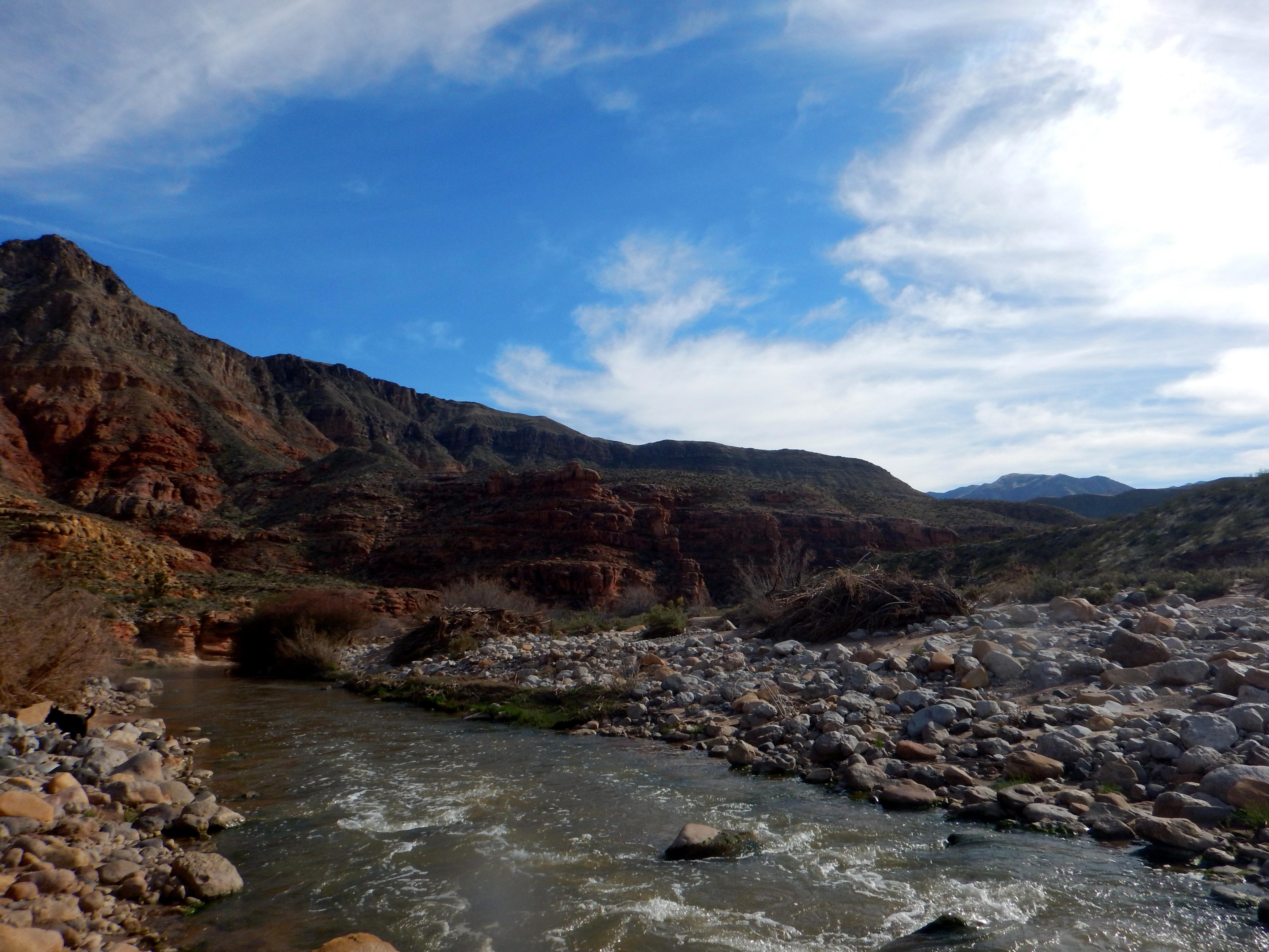 virgin river - photo #17