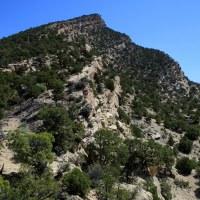 Fiddler's Canyon, Utah