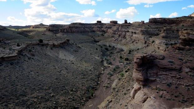 Canyon, San Rafael Swell BLM Area, Utah