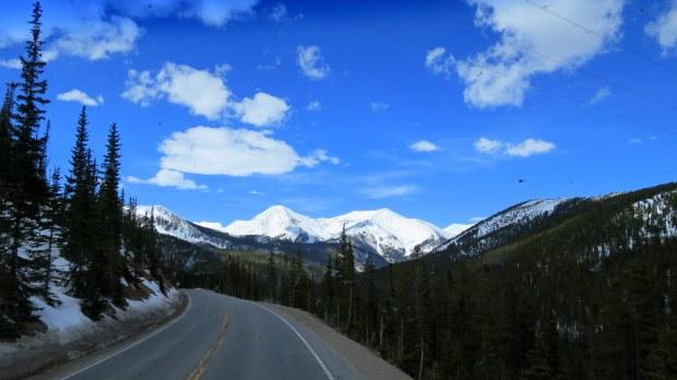 Route 50, Colorado