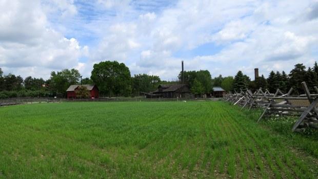 Firestone Farm, Greenfield Village, Michigan
