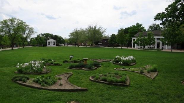 Greenfield Village, Michigan