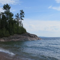 Lake Superior Provincial Park, Ontario, Part 1