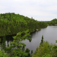 Lake Superior Provincial Park, Ontario, Part 2: Orphan Lake Trail