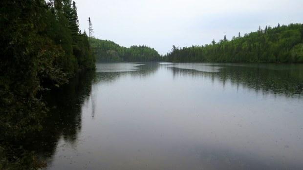 Orphan Lake Trail, Lake Superior Provincial Park, Ontario, Canada