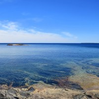 Lake Superior Provincial Park, Part 4: Katherine Cove