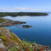 Pukaskwa National Park, Part 2: Beach Trail and Manito Mikana Trail