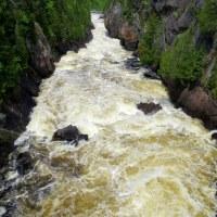Pukaskwa National Park, Part 3: Coastal Trail to White River Suspension Bridge