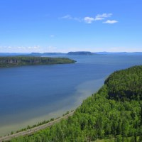 Nipigon River Trail and Ouimet Canyon Provincial Park