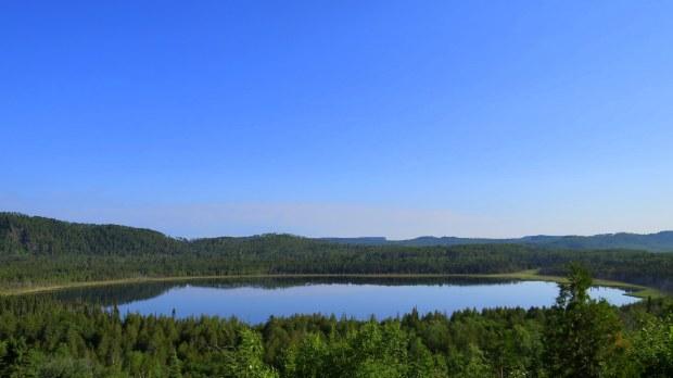 Teal Lake, Minnesota