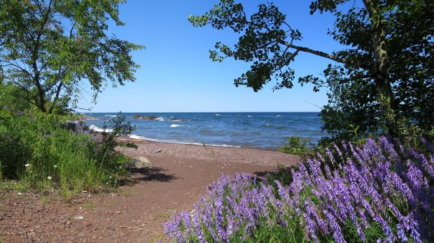 Keweenaw Peninsula, Michigan