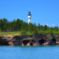 Apostle Islands National Lakeshore, Part 1: Cruising the Islands