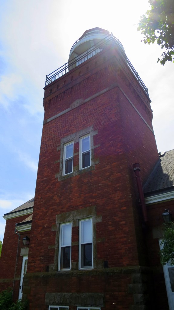 Big Bay Lighthouse, Big Bay, Michigan