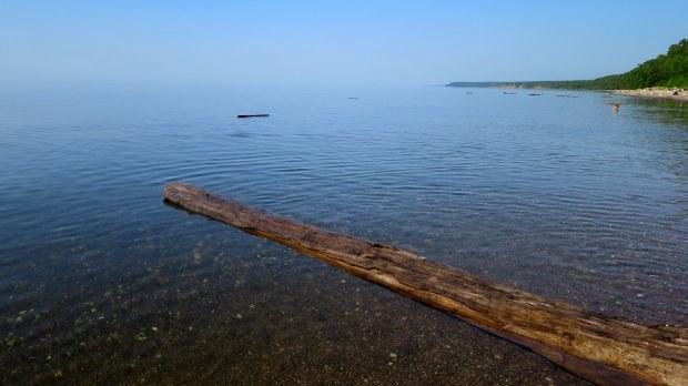 Black River Harbor, Ottawa National Forest, Michigan