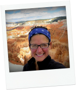 Me at Cedar Breaks National Monument, Utah