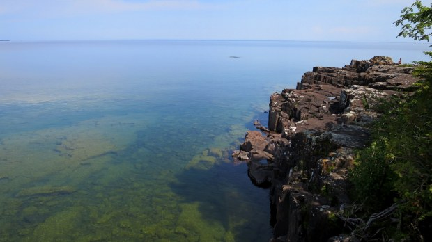 Artists' Point, Grand Marais, Minnesota