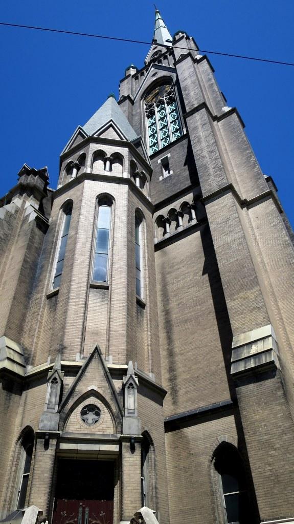 Saint Francis de Sales Oratory, St. Louis, Missouri