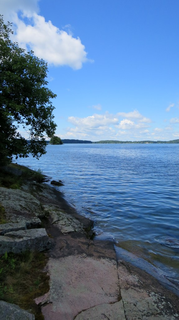 Eel Bay Trail, Wellesley Island State Park, New York