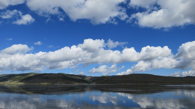 Panguitch Lake, Dixie National Forest, Utah