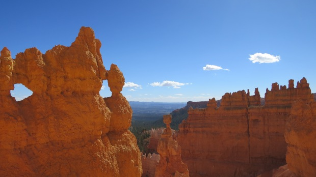Navajo Loop Trail, Bryce Canyon National Park, Utah
