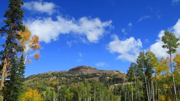 Brian Head Peak, Utah