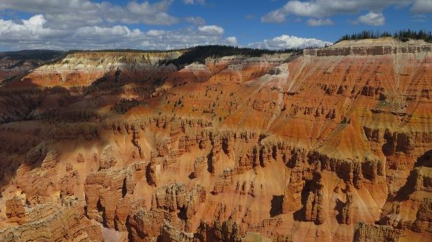 Spectra Point, Cedar Breaks National Monument, Utah