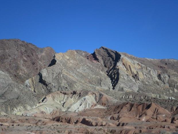 Muddy Mountains Wilderness, Nevada