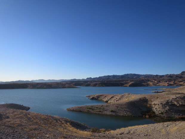 Government Point, Lake Mead National Recreation Area, Nevada