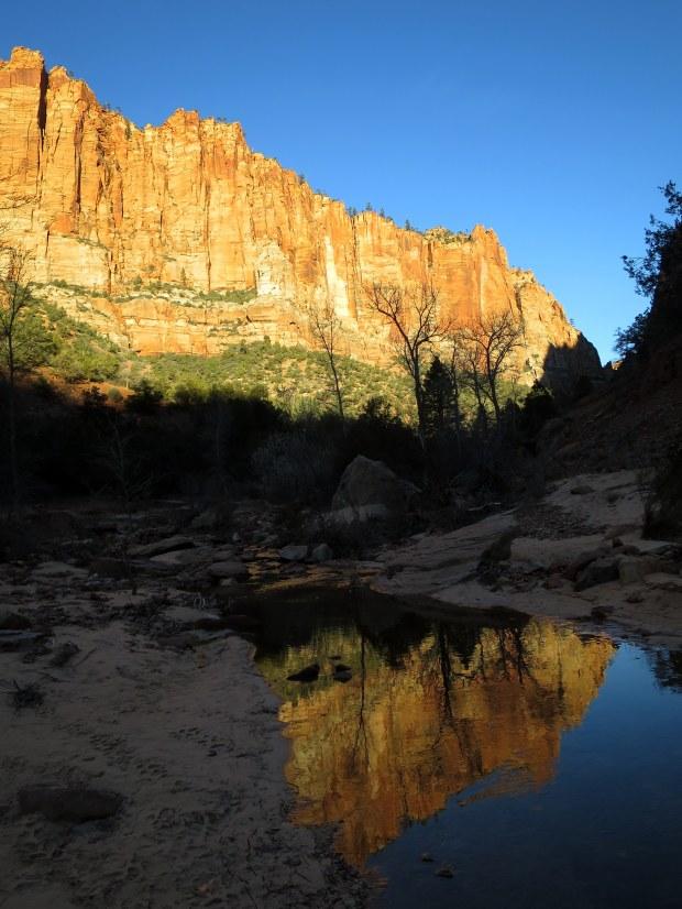 Water Canyon, Utah