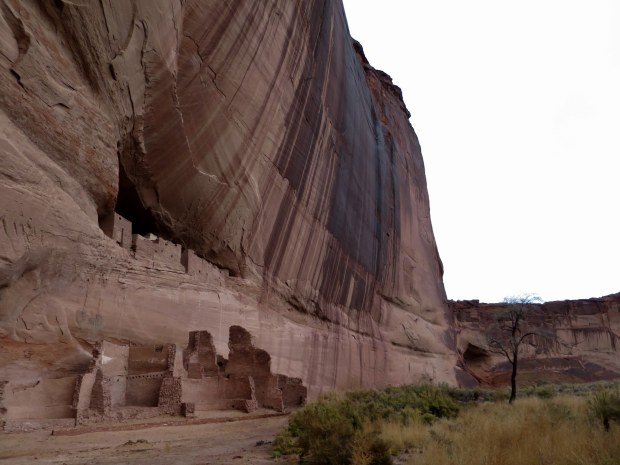 White House Ruins Trail, Canyon de Chelly National Monument, Arizona