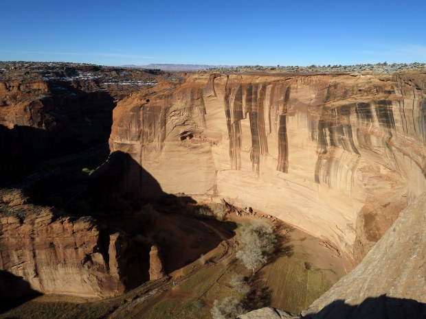 Antelope House, Canyon de Chelly National Monument, Arizona
