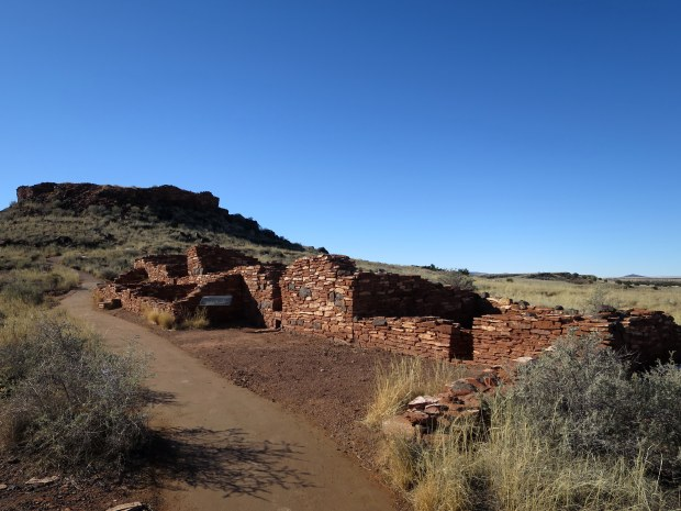 Nalakihu, Wupatki National Monument, Arizona