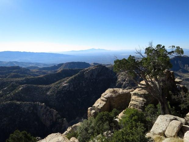 Coronado National Forest, Arizona