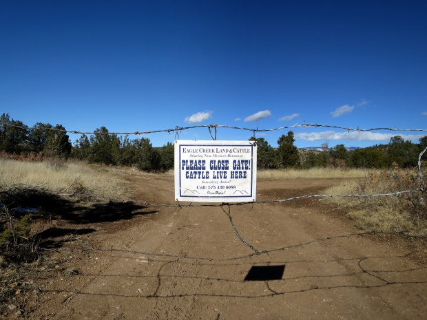 """I loved this sign - """"Something amiss? Call..."""" Lincoln National Forest, New Mexico"""