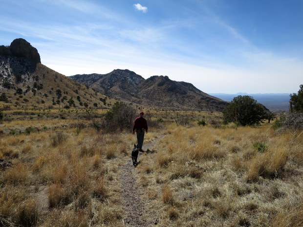 Soledad Canyon Recreation Area, New Mexico