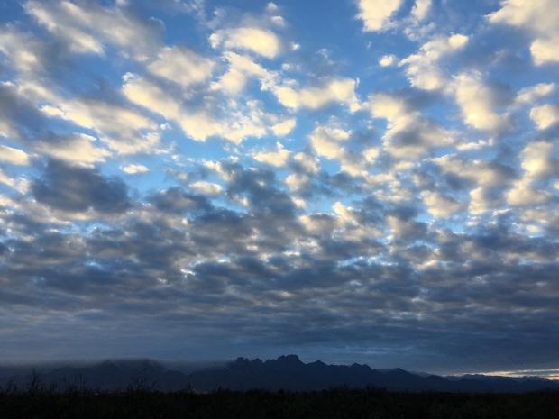 Organ Mountains Magic