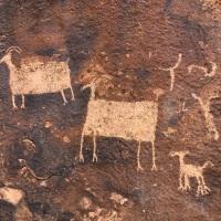 Santa Clara Petroglyphs