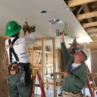 Drywall to Final Punch List: The Second Half of the Build Season in Las Cruces