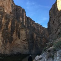 A Short Foray Into Big Bend National Park